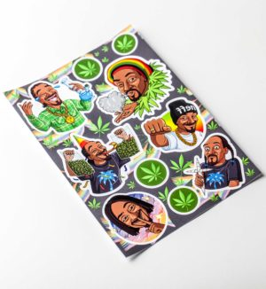 stickerpack_Snoop Dogg