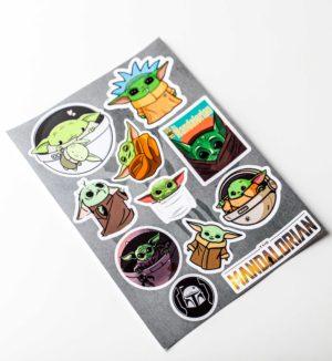 stickerpack_mandalorian